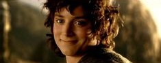 In a way, I feel like Frodo when he departs from Middle Earth