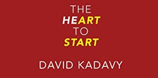"Book Review: ""Heart to Start"""