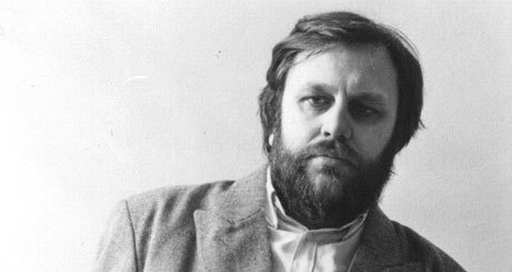 """Slavoj Žižek Defends Christianity: """"The Only Way to really become an Atheist is to Go through Christianity"""""""
